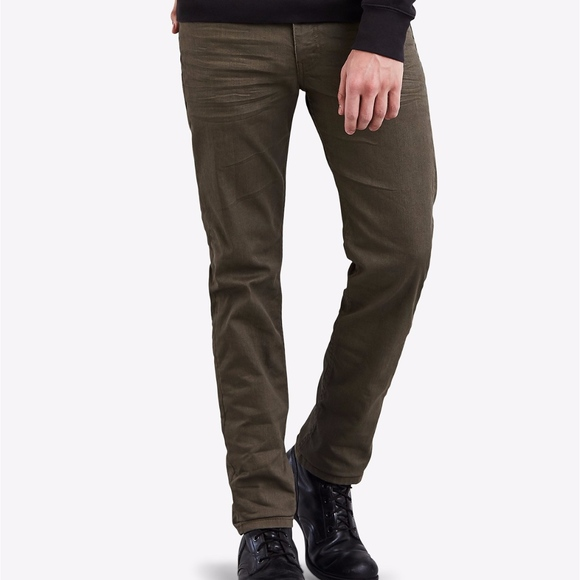 Levi's Other - Levi's 511 Slim Fit Jeans Commuter Brown **NWT**